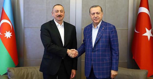 Reis-i Cumhur Erdoğan: Kardeşliğimiz Devam Edecek