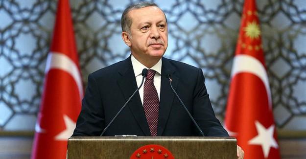 Reis-i Cumhur Erdoğan'da Tek Tip Kıyafet Açıklaması