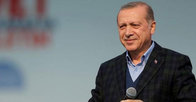 Reis-i Cumhur Erdoğan Kritik Açıklamalar!