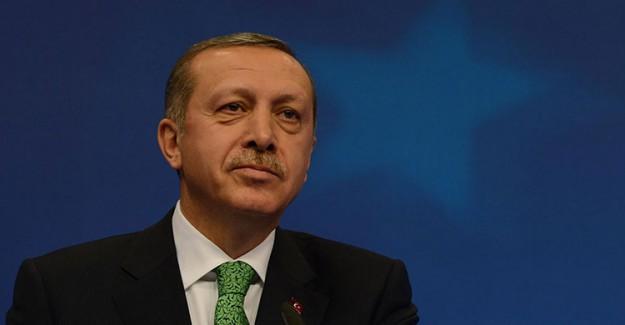 Reis-i Cumhur Erdoğan Küresel İş Forumu'nda Konuştu!
