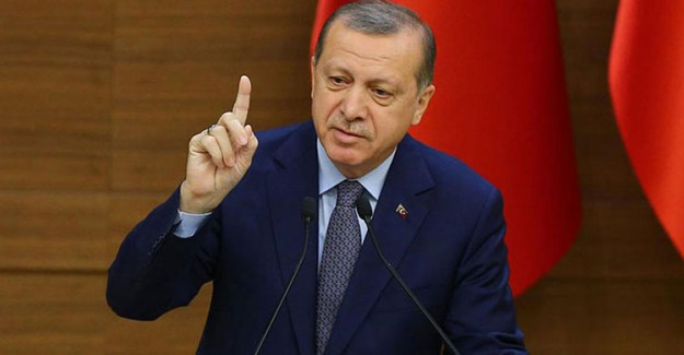 Reis-i Cumhur Erdoğan Net Konuştu! Böyle Demokrasi Olmaz