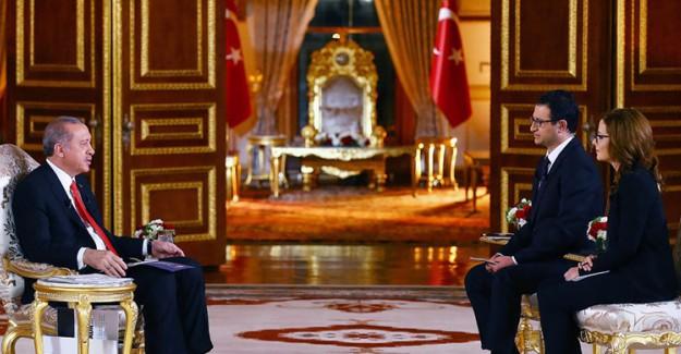 Reis-i Cumhur Erdoğan Net Konuştu! Resmen Akıl Tutulması
