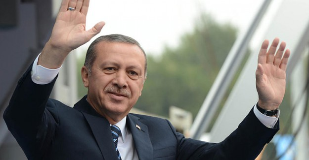 Reis-i Cumhur Erdoğan'dan Flaş Açıklama! Malazgirt'i Anacağız