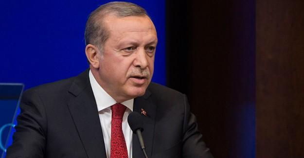 Reis-i Cumhur Erdoğan'dan Flaş Açıklamalar!