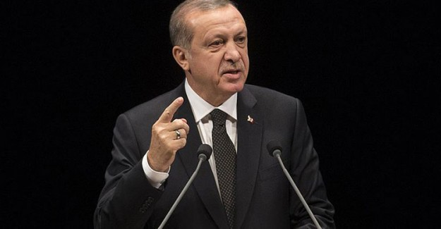 Reis-i Cumhur Erdoğan'dan Öğretmenlere Mesaj!