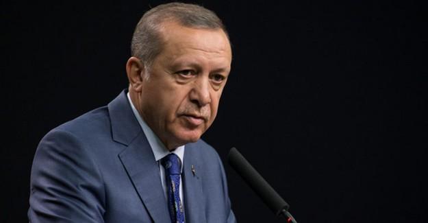 Reis-i Cumhur Erdoğan'dan s400 Açıklaması