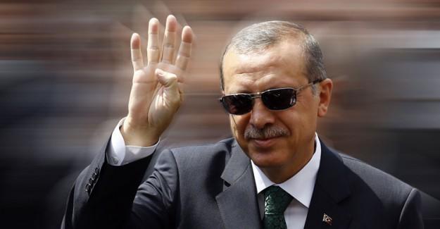 Reis-i Cumhur Erdoğan'ın Türkiye Açıklaması Büyük Yankı Buldu!