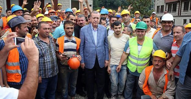 Reis-i Cumhur Talimatı Verdi! Türkiye'de İkinci Olacak