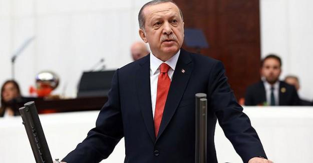Reis-i Cumhur'dan Flaş 'HDP' Çıkışı!