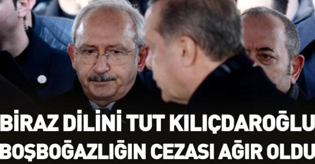 Reis-i Cumhur'dan Kemal'e Tazminat Davası!
