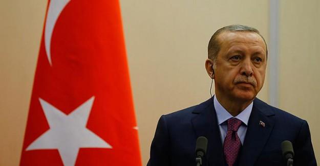 Reis-i Cumhur Erdoğan Yunanistan'da Konuştu!