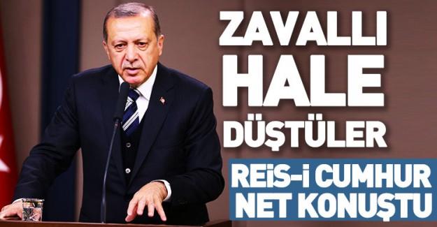 Reis'ten Kemal'e Koltuk Ayarı!