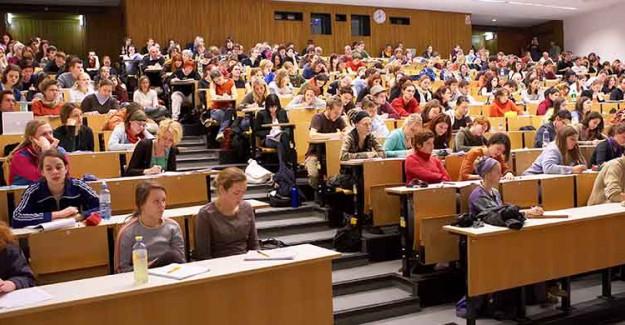 Resmi Gazete Yayımladı! 4 Üniversiteye 21 Öğretim Görevlisi Alınacak