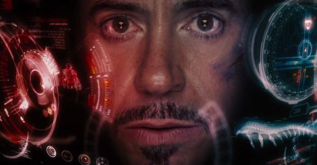 Robert Downey Jr. Iron Man Rolüne Veda Ediyor