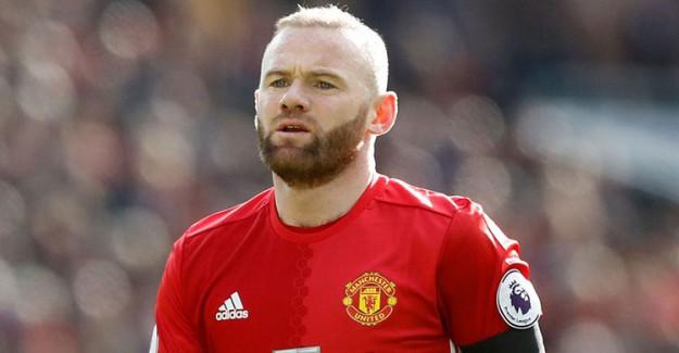 Rooney İngiltere Milli Takımından Kovuldu!