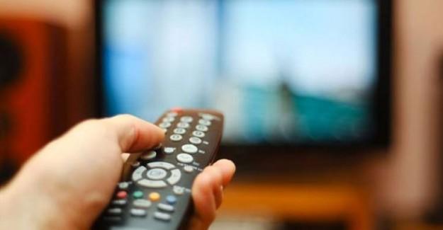 Rtük TV Kanallarına Ceza Yağdırdı!