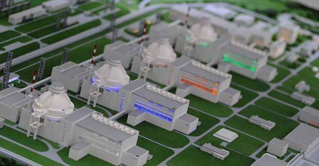 Rus Enerji Bakanı: Akkuyu 2023'te Açılıyor