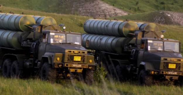 Rus Savunma Sistemleri Teyakkuza Geçti!
