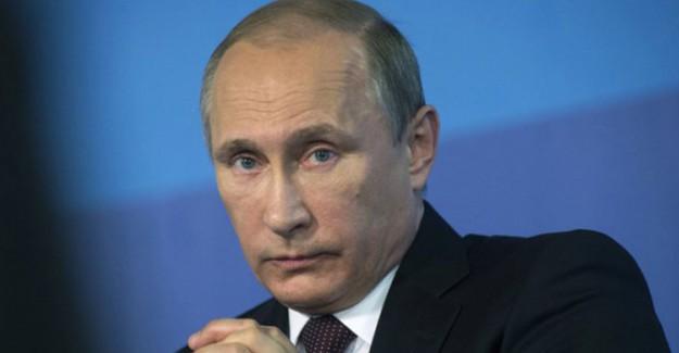 Rusyadan Şok Açıklama! Yaptırımlara Karşılık Verilecek