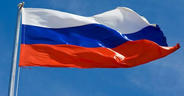 Rusya'ya Şok! Men Edildiler