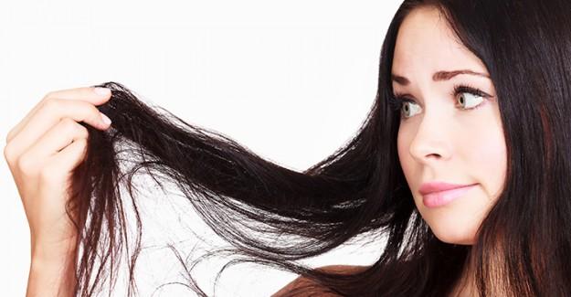 Saçlarda Oluşan Kırıklıkların Anında Onarılmasını Sağlayan Bakım Önerileri!