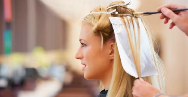 Saçlarını İlk Defa Boyatacak Kadınlar Dikkat!