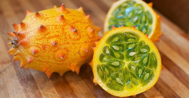 Sağlık Dostu Tropikal Meyve Kiwono Ve Faydaları!