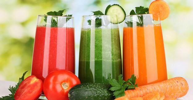 Sağlıklı İçecek Tarifleriyle Yaz Aylarını Enerjik Geçirmenin Püf Noktaları!