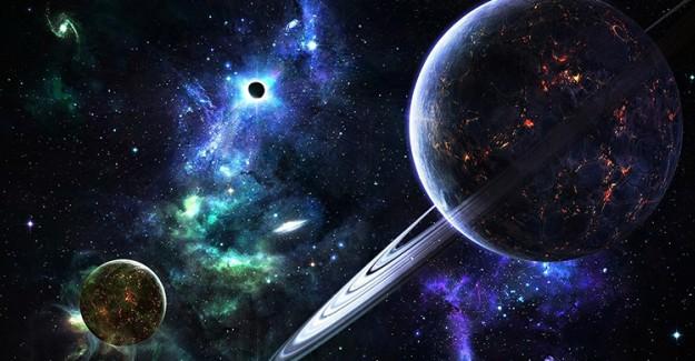 Samanyolu'nda Büyük Keşif! Güneş'ten 100 Bin Kat Daha Büyük