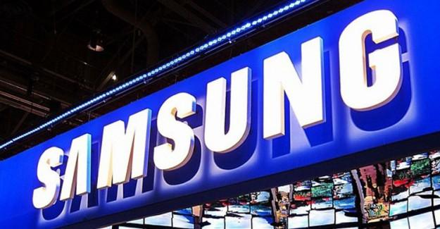 Samsung'dan Çip Teknolojisine Dev Yatırım!