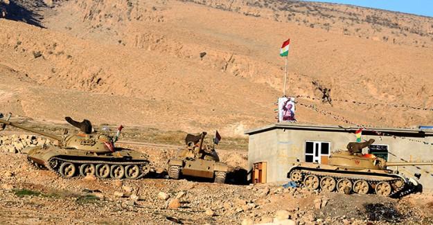 Savunma Bakanı Açıkladı! Telafer DEAŞ'tan Temizlendi