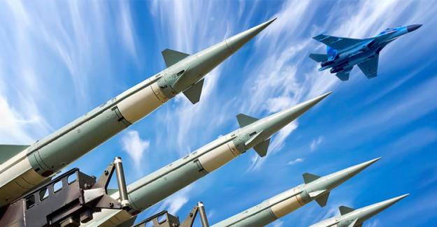 Savunma Sanayisini Uçuracak 12 Dev Proje