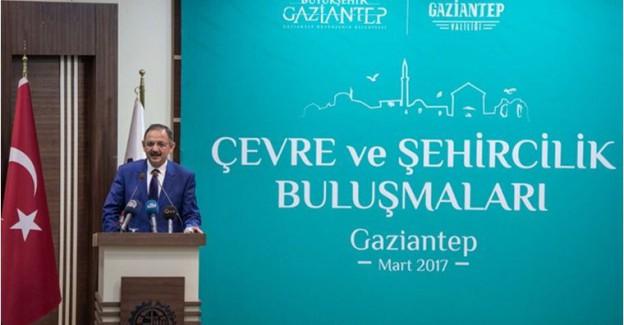 Şehircilik Bakanı: İnşaat Sektörünün Önü Açık
