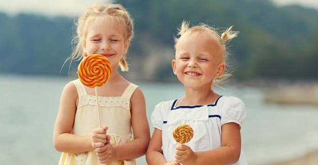 Şeker Çocuklarınızın Duygularıyla Oynuyor!