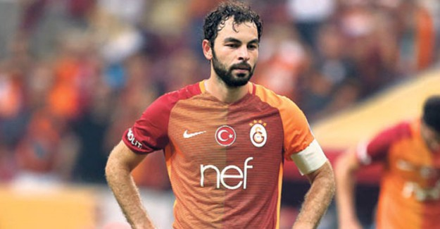 Selçuk İnan Trabzonspor'a Geri mi Dönüyor!
