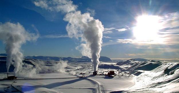 Sertifikalı 7 Jeotermal Bölge İhalesi Yapılacak!