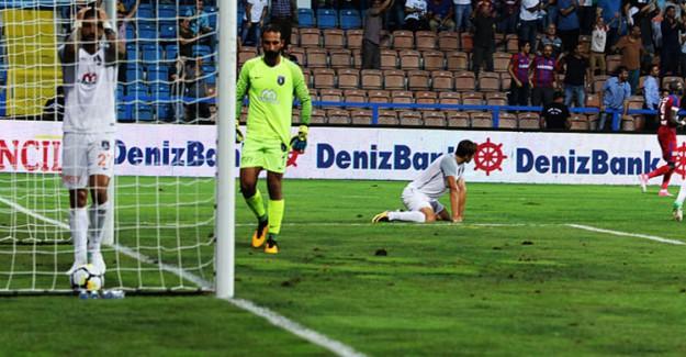 Sevilla Maçı Yorgunu Başakşehir Dağıldı!