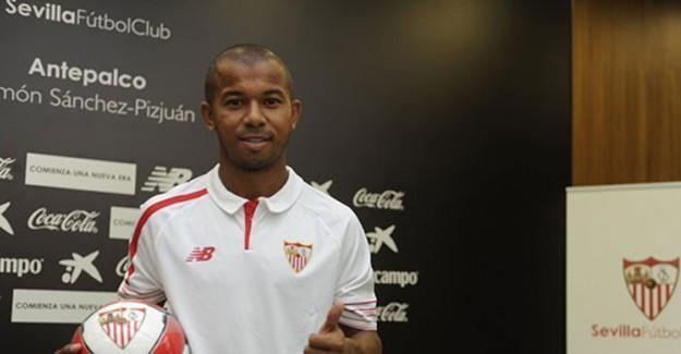 Sevilla'nın Yıldızı Galatasaray'a Çok Yakın!