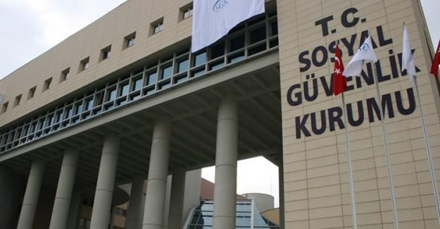 SGK'dan Bir Müjde Daha Artık O Hastalarda Yardım Alacak!