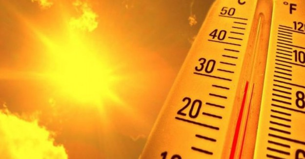 Sıcaktan Bunalanlara 10 Tavsiye!
