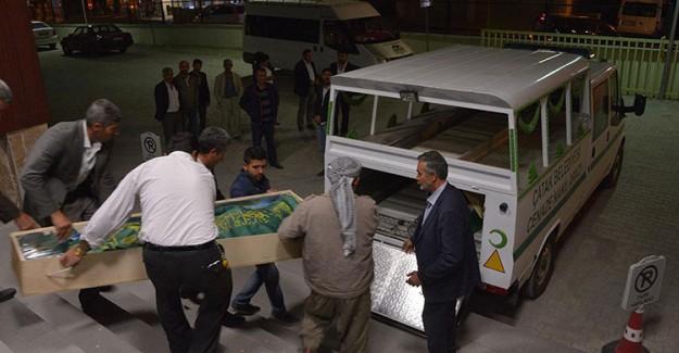 Siirt'te İki Köy Arasında Kavga! 3 Ölü