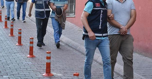 Siirt'te Terör Operasyonu! 36 Gözaltı