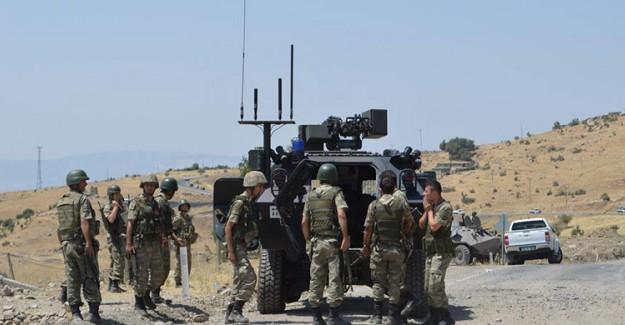 Siirt'te Zıhrı Araca Saldırı!
