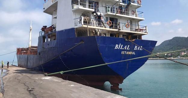 Şile'de Batan Gemiyle İlgili Korkutan İddia!