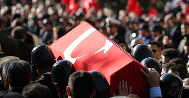 Şırnak'tan Kötü Haber! Şehitlerimiz Var