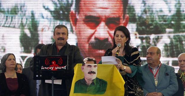 Sırrı'yı Meclis Kesmedi PKK Seviciliğini Sinemada Yapacak!