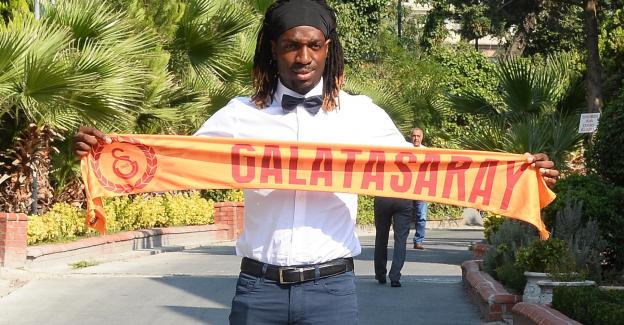 Sivasspor Galatasaraylı İsim İle Görüşüyor
