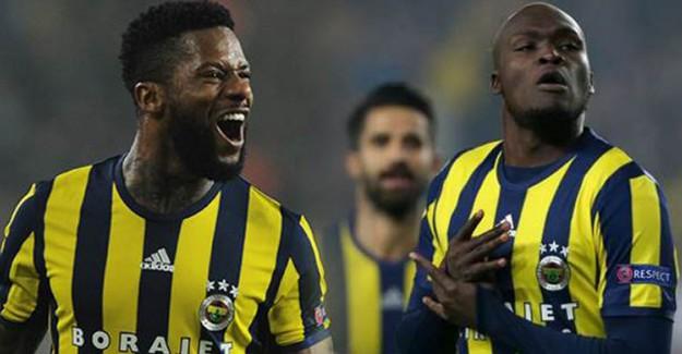 Siyah Beyazlılar Fenerbahçe'nin Yıldız İsmi için Devreye Girdi