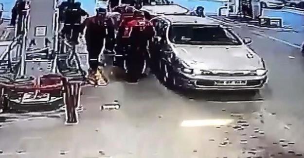 Skandal Olayda Flaş Gelişme!