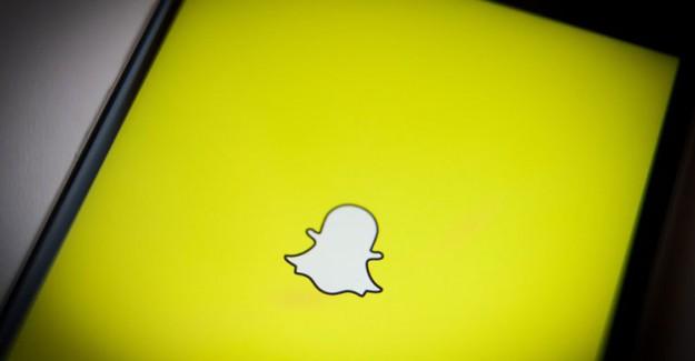 Snapchat Hisseleri Çakıldı!